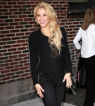 Shakira y la Fundación FC Barcelona se alían para realizar proyectos solidarios