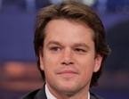 Matt Damon confiesa su mayor pasión: su mujer y sus hijos