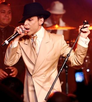 Prince, demandado por un supuesto impago de más de 500.000 euros