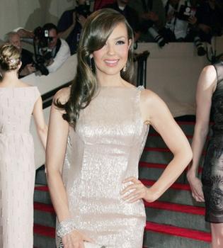 Thalía, embarazada por segunda vez de su marido Tommy
