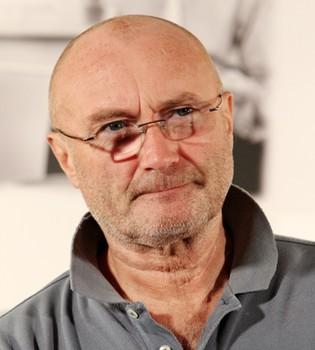 Los problemas de salud de Phil Collins le obligan a dejar la música
