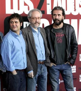 'El otro lado de la cama', en el Festival de Cine Europeo de la India