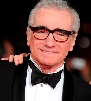 Martin Scorsese debe 2,05 millones de euros a Hacienda