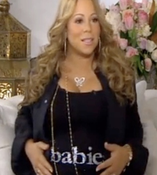 Los mellizos de Mariah Carey ya han tenido su 'baby shower' por todo lo alto