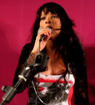 Dana Internacional representará de nuevo a Israel en Eurovisión