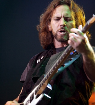 Pearl Jam relanza sus discos 'Vs.' y 'Vitalogy'