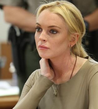 Lindsay Lohan tiene dos semanas para evitar ir a la cárcel
