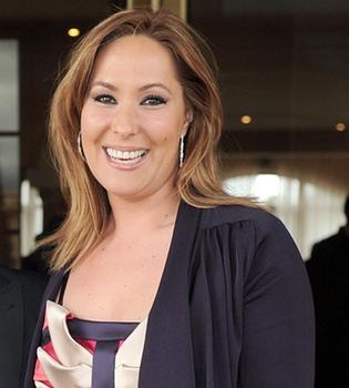 Rosa Benito anuncia en 'Sálvame' que Chayo Mohedano se casa