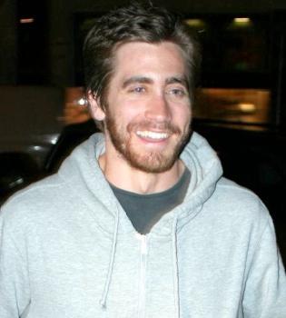 Un loco hace una foto a Jake Gyllenhaal ¡mientras estaba en el baño!