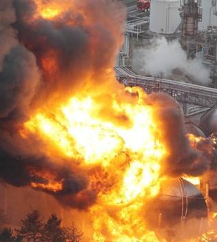Sony cierra seis fábricas tras el terremoto y posterior tsunami de Japón