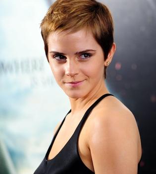 Emma Watson, embajadora de la belleza gracias a su encanto