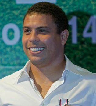 Ronaldo debuta como humorista en la televisión brasileña