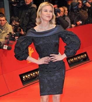 Renée Zellweger, a Hollywood por falta de trabajo