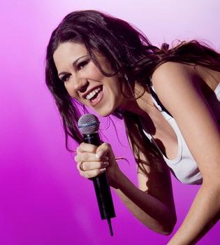 Tamara presenta en su disco 'MAS'