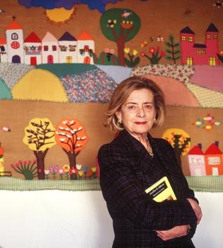 Muere la escritora Josefina Aldecoa a los 85 años