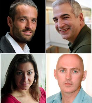 Cuatro periodistas del 'New York Times' desaparecen durante el conflicto en Libia