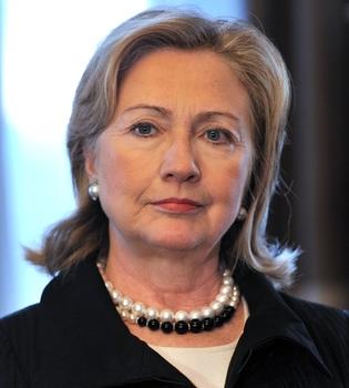 Hillary Clinton se retira de la política en 2012