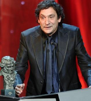 Agustí Villaronga recogerá este sábado su premio San Pancracio 2011