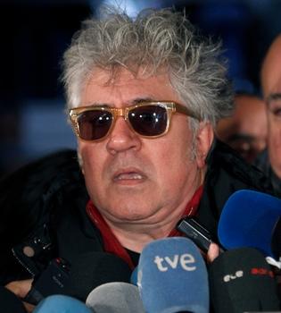 The Hollywood Reporter apuesta por la participación de Almodóvar en Cannes