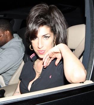 Amy Winehouse actuará en el festival luso Sudoeste en agosto