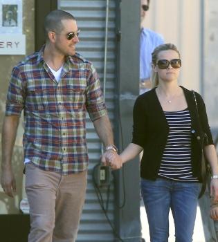 Ya sabemos la fecha y los detalles de la boda de Reese Witherspoon y Jim Toth
