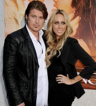 Los padres de Miley Cyrus han decidido no divorciarse