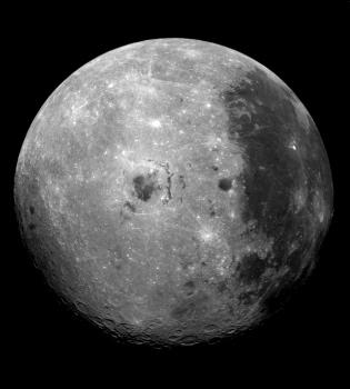 La Luna hoy más cerca que nunca de la Tierra: ¿culpable del terremoto de Japón?