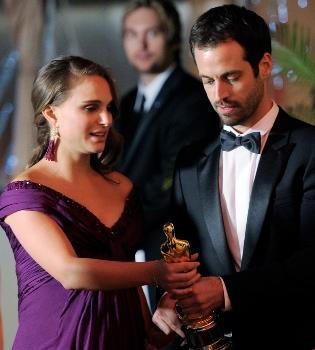 Natalie Portman arrepentida de no haber ido a rehabilitación tras 'Cisne Negro'