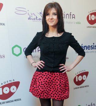 Virginia Labuat actuará en Londres tras ganar el concurso 'A Taste of Spain'
