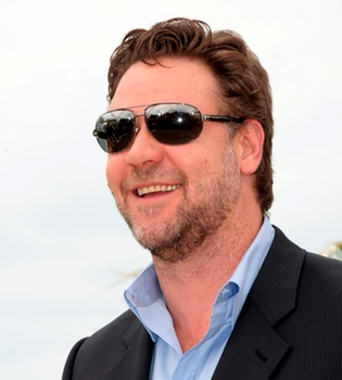 La mansión de 10 millones de dólares de Russell Crowe