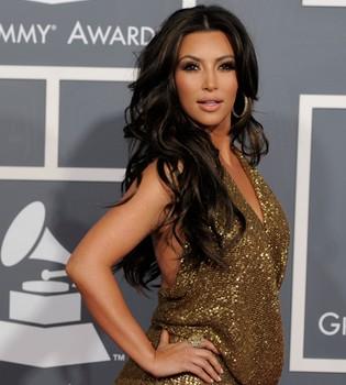 Kim Kardashian quiere ser una 'CSI'