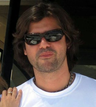 Antonio de la Rúa desmiente que fuera infiel a Shakira con Marina Gallo