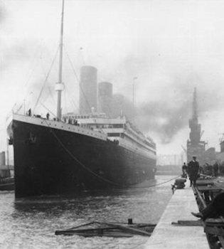 El Titanic resucitará en forma de serie de la mano del creador de Downton Abbey