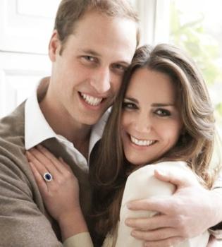 Las apuestas más disparatadas sobre la boda del príncipe Guillermo y Kate Middleton