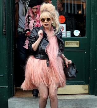 Twitter celebra el cumpleaños de Lady Gaga con #bornthisday