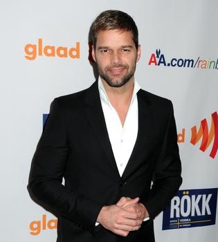 Ricky Martin podría estar pensando en boda con su novio Carlos