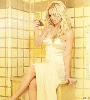 Britney Spears, la 'Princesa del Pop' más sexy que nunca