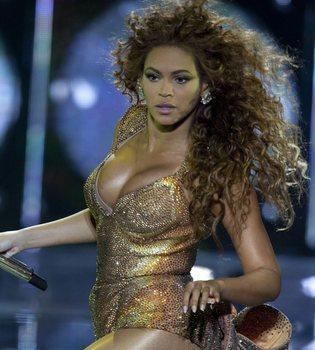 Beyoncé 'despide' a su padre como mánager