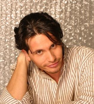 David DeMaría presenta versiones de temas que escribió por encargo