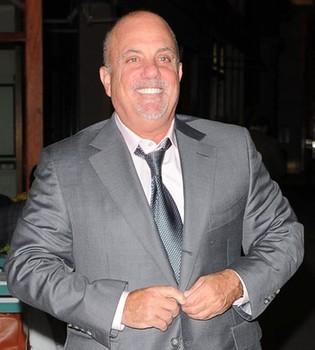Billy Joel decide no publicar un libro con sus memorias