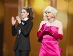 James Franco acusa a Anne Hathaway del fracaso en la gala de los Oscar