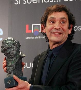 'Pa Negre' también triunfa en el Festival de Cine de Nantes