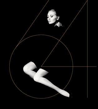 Faye Dunaway, imagen del cartel del Festival de Cannes 2011