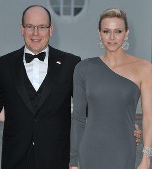 Charlene Wittstock, la elegante futura Princesa de Mónaco