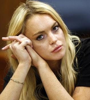 Lindsay Lohan podría actuar en la nueva cinta de 'Superman'