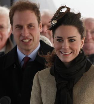 A Kate Middleton debemos llamarla Catalina, Cata para los amigos