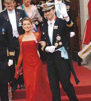 Últimos detalles del viaje de Felipe y Letizia para la boda de Kate y Guillermo