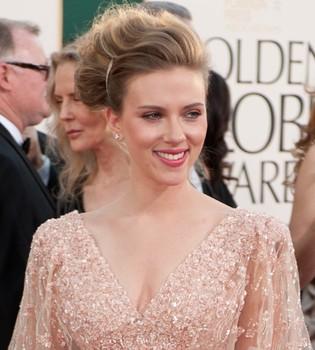 Scarlett Johansson, ¿boda a la vista con Sean Penn?