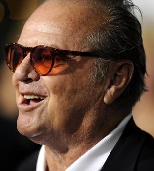 Jack Nicholson y Dennis Quaid venden sus mansiones