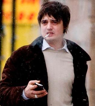 Pete Doherty podría ir a la cárcel durante cinco años